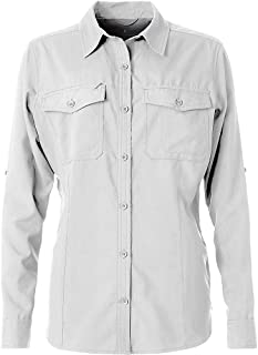 ROYAL ROBBINS Women's Expedition Dry Long Sleeve Top