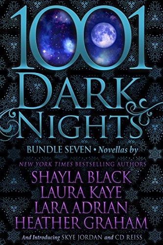 1001 Dark Nights: Bundle Seven (English Edition)