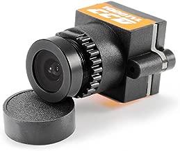 1000TVL 1/3 CCD 110 Degree 2.8mm Lens Wide Voltage 5-20V Mini FPV Camera NTSC PAL Switchable Zevenmart