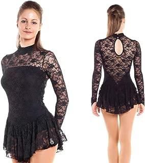 Best red figure skating dress Reviews