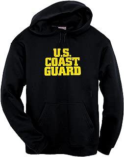 US Army Military US Coast Guard Hoodie/Sweatshirt