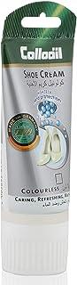 Collonil Colourless Shoe Cream - 50 ml