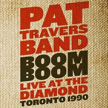 Boom Boom (Live at the Diamond 1990)
