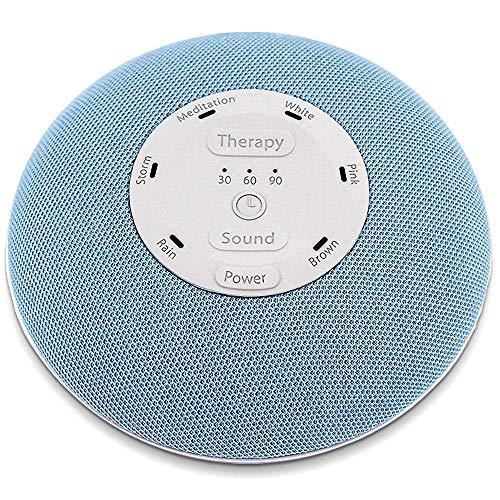 homedics deep sleep sound machine - 1