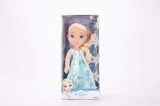 Sponsored Ad - Frozen Disney Toddler Elsa Doll