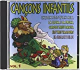 Cançons Infantils Vol. 1