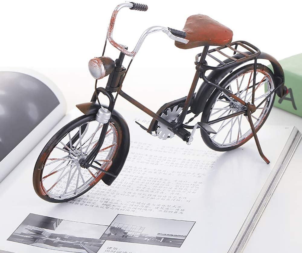 Yangmanini Large Bicycle Model Featured Creative Clearance SALE Limited time Home Sales results No. 1 Crafts Dec