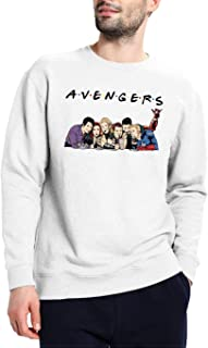 Team Hero Friends Funny Vintage Trending Awesome Gift