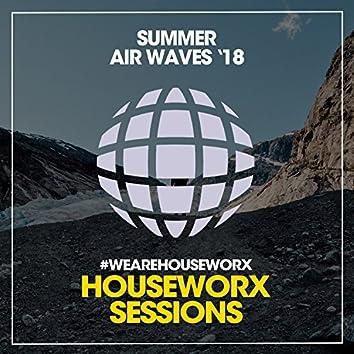 Summer Air Waves '18