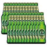 Chang Classic - Bier - 5% vol., 24er Pack (24 x 320 ml) EINWEG -