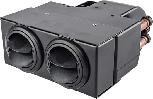 """JEGS Auxiliary Heater Assembly 