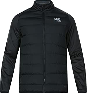 canterbury Men's Thermoreg Hybrid Padded Jacket