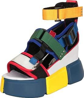 ugly platform sandals