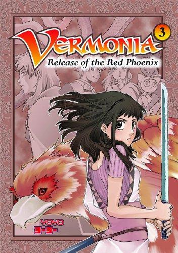 Vermonia #3: Release of the Red Phoenix