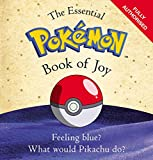 The Official Pokemon Book Of Joy (Pokémon)