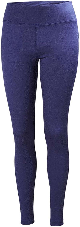 Helly Hansen Women's HH Merino Mid Pants, Lavender, M