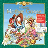 Mother Goose 1-Minute Nursery Rhymes - Keepsake Collection