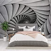 zrisic Wallpaper Custom Photo Wallpaper 3D Abstract Space Geometric Pattern Wall Mural Living Room Sofa TV Background Home Decor-140x100CM