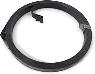 Made in Japan Starter Rewind St Spring 0338534 0323653 338534 323653 for Johnson Evinrude OMC BRP Outboard 10HP - 15HP 2/4-stroke