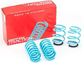Best 2015 mustang gt lowering springs Reviews