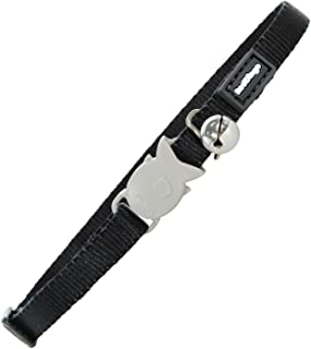 Red Dingo Classic Cat Collar, One Size Fits All