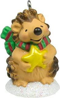 Hallmark Keepsake 2016 Mini Quill You Be My Snow Buddy Christmas Ornament