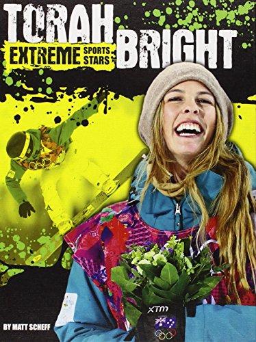 Torah Bright (Extreme Sports Stars)
