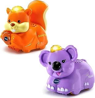 VTech Go! Go! Smart Animals Koala and Squirrel