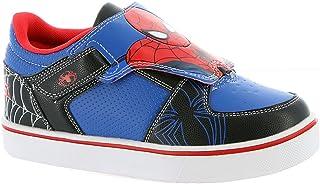 Heelys Boy's Twisterx2 Spiderman (Little Kid/Big Kid)