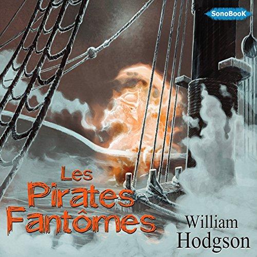 Les Pirates Fantômes audiobook cover art