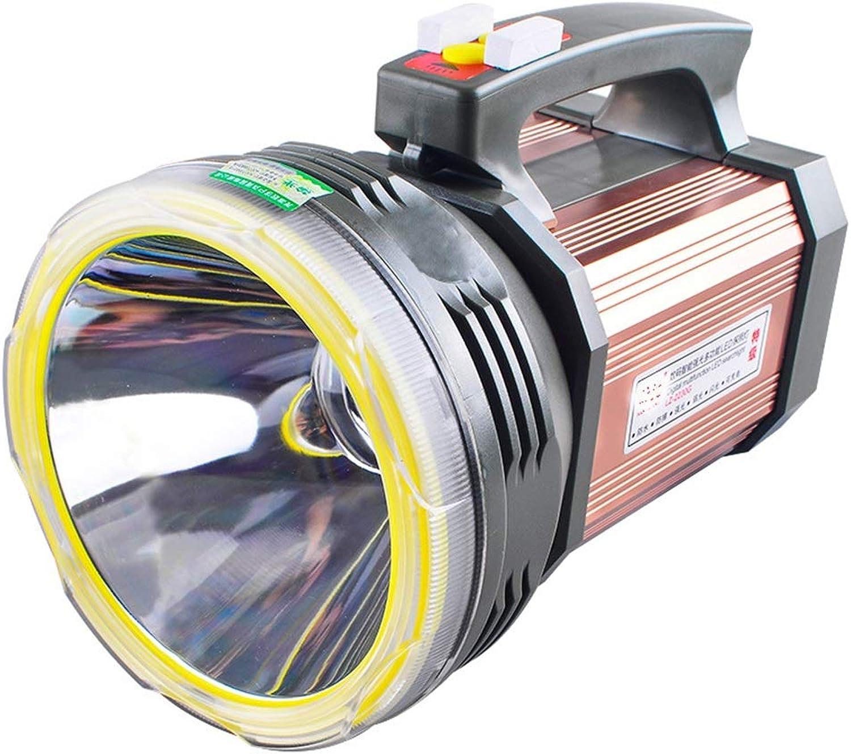 NJDHAS NJDHAS NJDHAS Tragbare Suchscheinwerfer 1000 Meter Wild Outdoor Patrol LED-Taschenlampe B07KZ82NH4  Authentische Garantie cfc75a