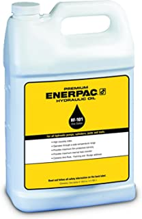 Best enerpac hydraulic oil Reviews