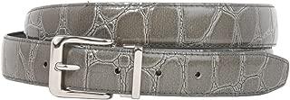 Best grey patent leather belt Reviews