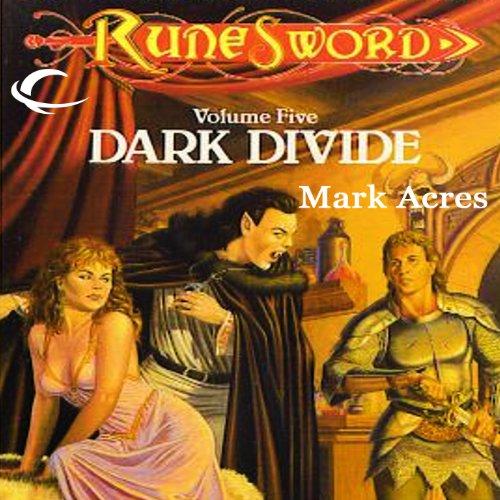 Dark Divide cover art