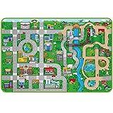 Jambo Play Mat プレイマット 道路 ジャンボプレイマット 120×175cm