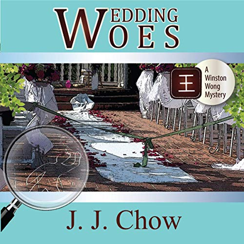 Wedding Woes cover art
