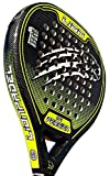 Pala Padel Lion PERSICA Power MP1 Yellow