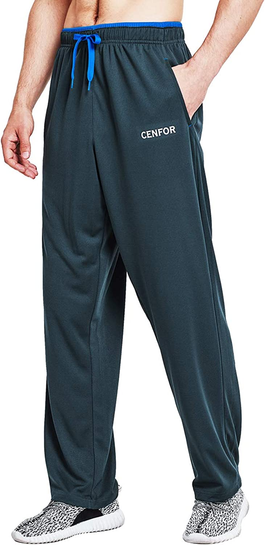 CENFOR PANTS メンズ US サイズ: Large カラー: グレー