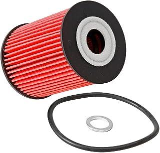 K&N Premium Oil Filter: Designed to Protect your Engine: Compatible with Select 2015-2020 GENESIS/HYUNDAI/KIA (G80, Palisade, Genesis Sedan, Telluride, Cadenza, Sorento), PS-7035