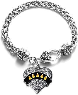 Best candy heart bracelet Reviews