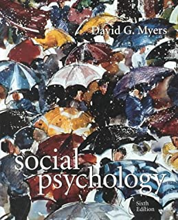 david j myers