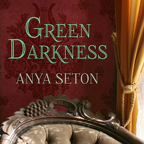 Green Darkness cover art