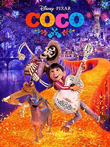 Coco (4K UHD)