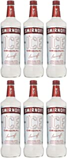 Smirnoff Ice 4% Vol. 6 x 0,7 Liter Flaschen