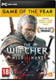 The Witcher 3: Wild Hunt - Game Of The Year Edition - [Edizione: Spagna]