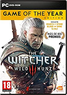 The Witcher 3: Wild Hunt - Day One Edition (B00KRGA72I) | Amazon price tracker / tracking, Amazon price history charts, Amazon price watches, Amazon price drop alerts