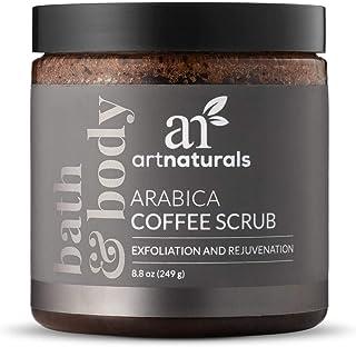 Artnaturals, Arabica Coffee Scrub, 8.8 oz (249 g)