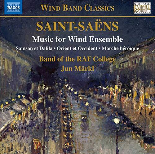 Marche du couronnement, Op. 117, R. 180 (Arr. L. Blémant for Wind Ensemble)