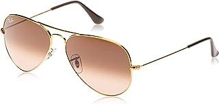 Ray-Ban Rb3025 - Occhiali da sole con specchio classico