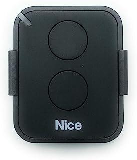 Mooie FLO2RE, Nice ERA FLOR afstandsbediening zender, 2-kanalen rollende code, 100% van Nice!!! Volledig compatibel met Ni...
